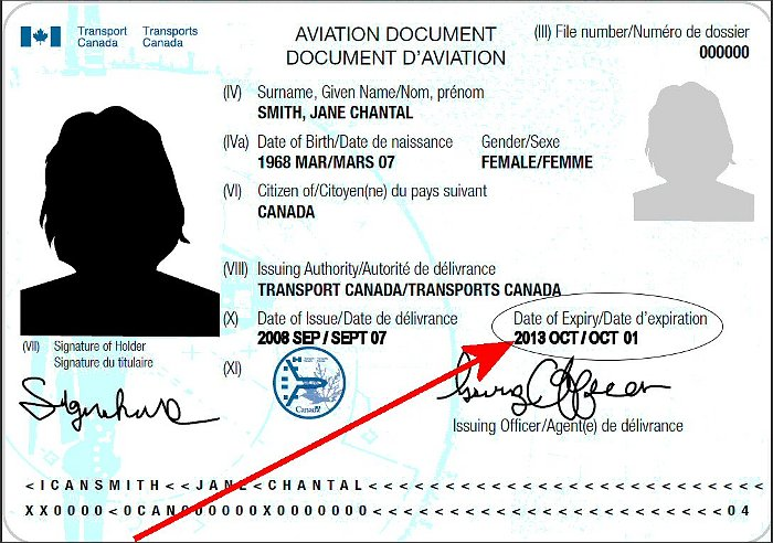 canadian travel document application fee
