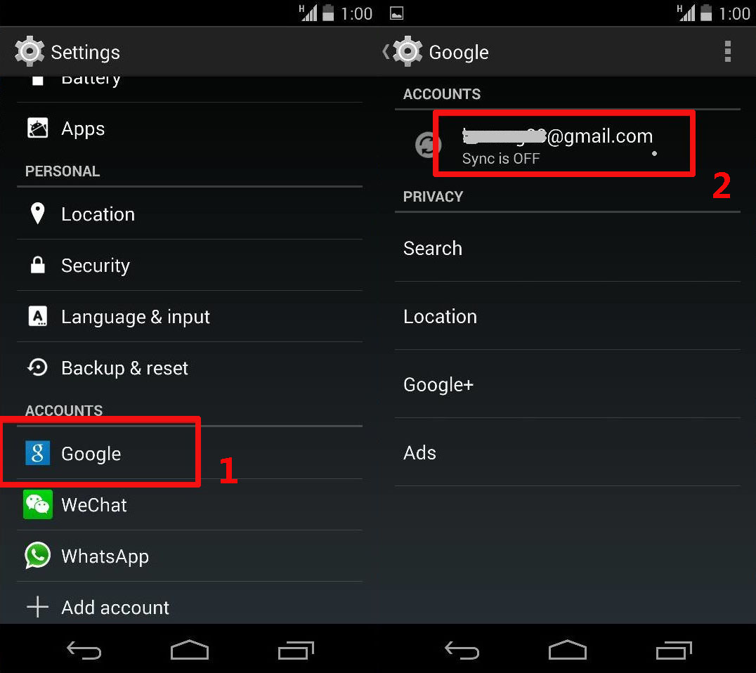 send document as read only google