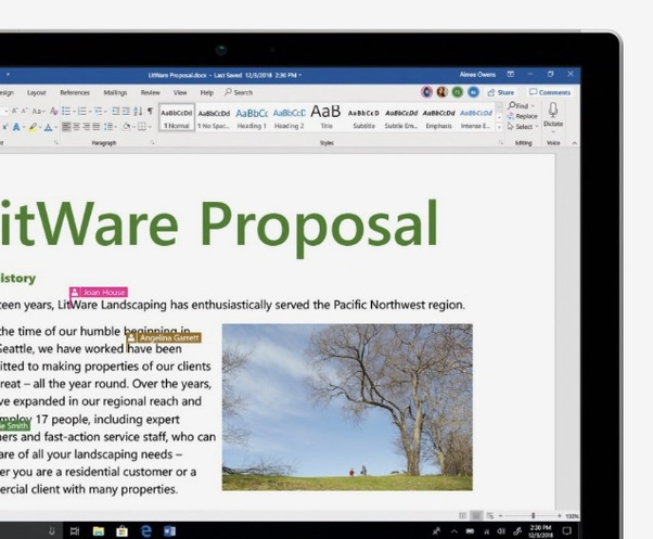 office document management software free download