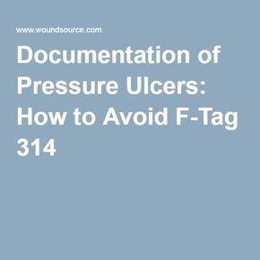 wound care documentation tips