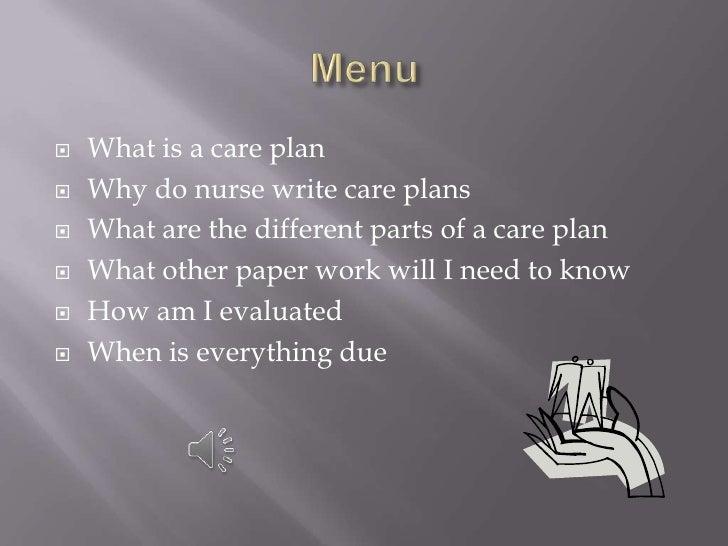 why is nursing documentation important