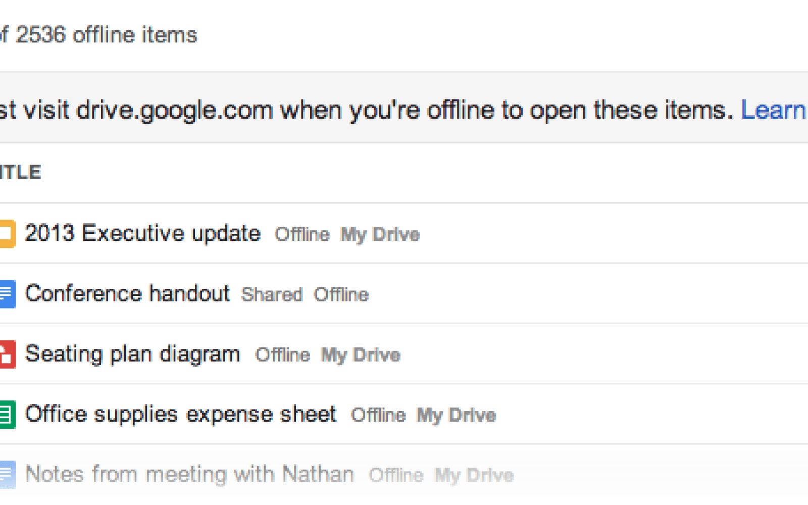 how to edit a google drive document