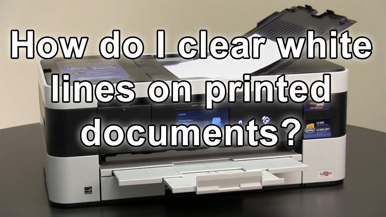 why won t my document print