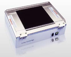uv gel documentation system