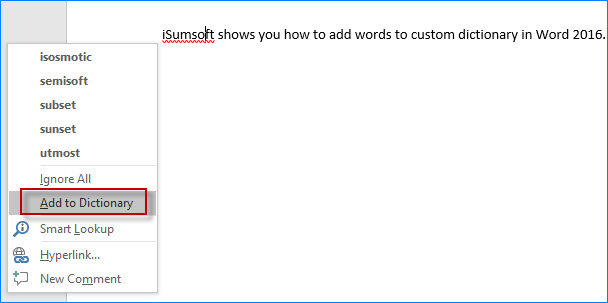how to locate words in word document