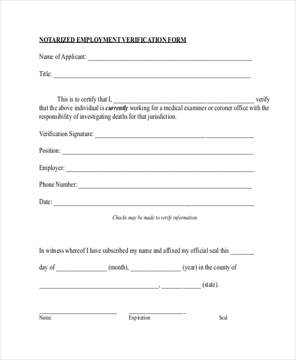 notary or jp attestation of document