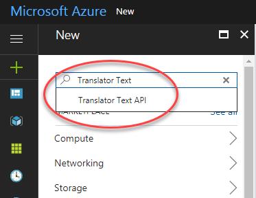 how to use microsoft document translator