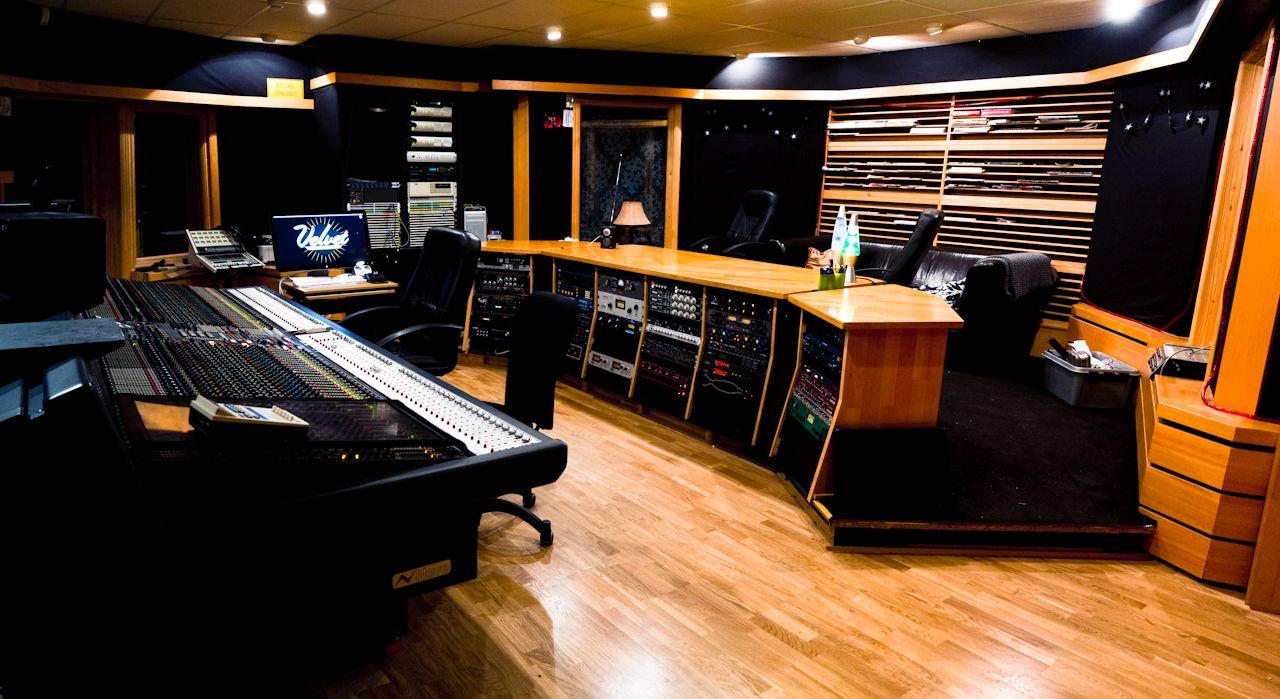 production pathway document sound design
