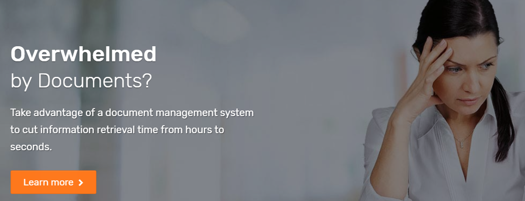 list of document management systems