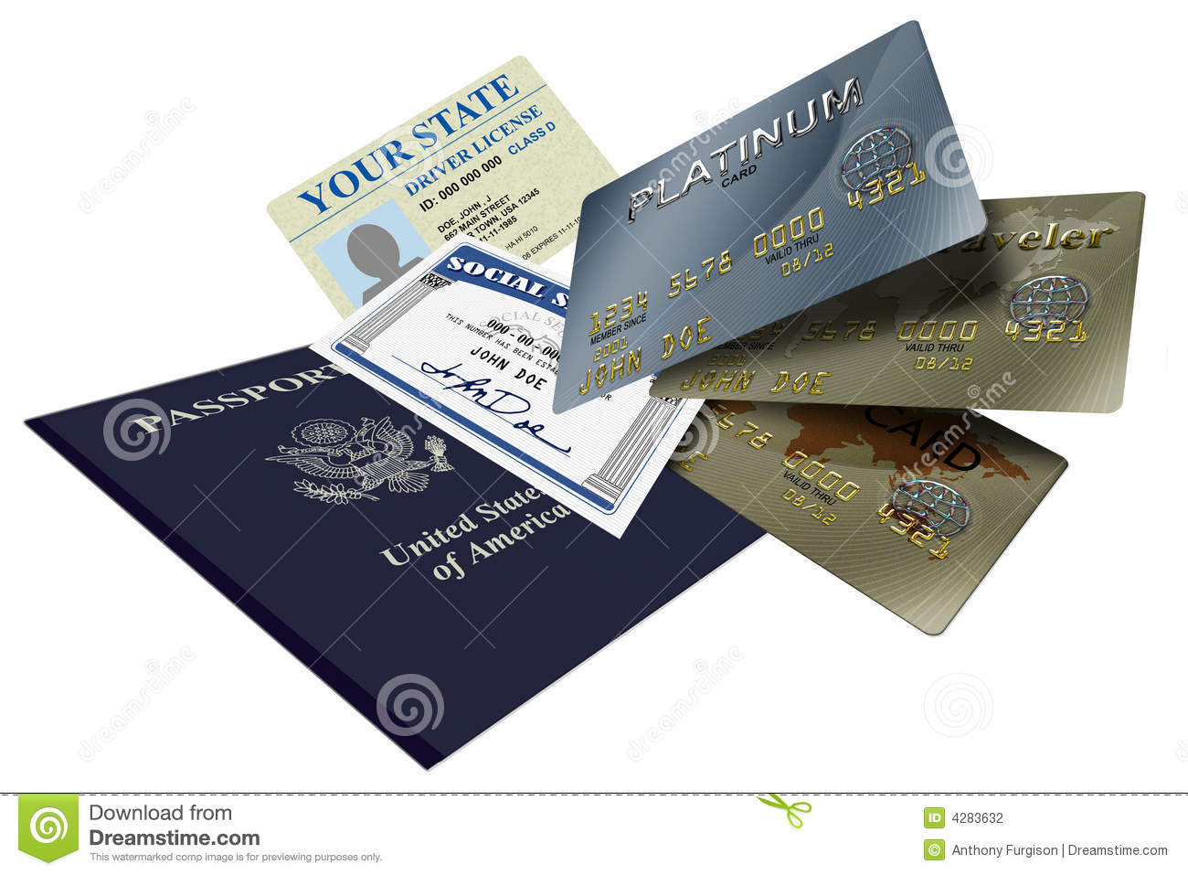 what is an identity document