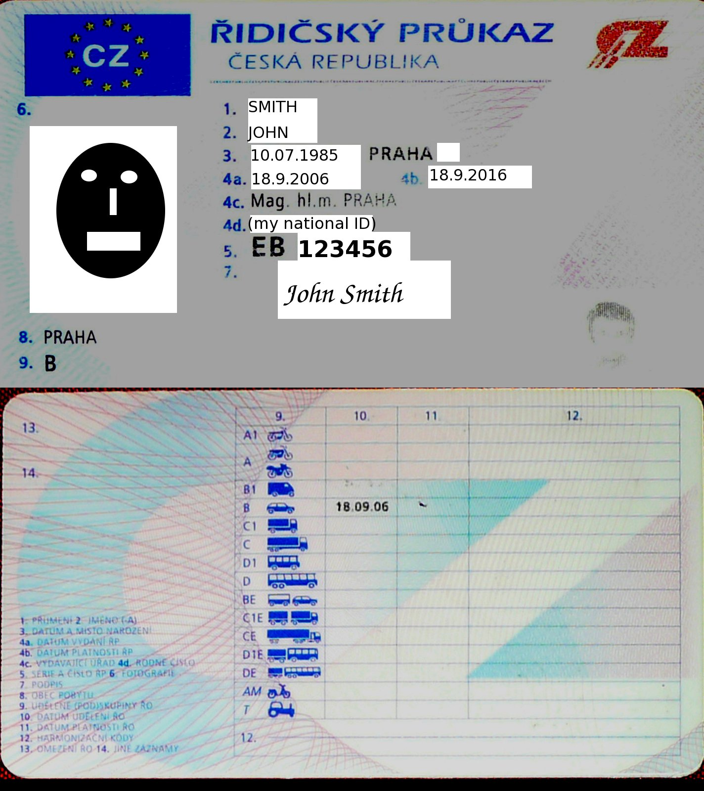which countries can i go by australian travel document