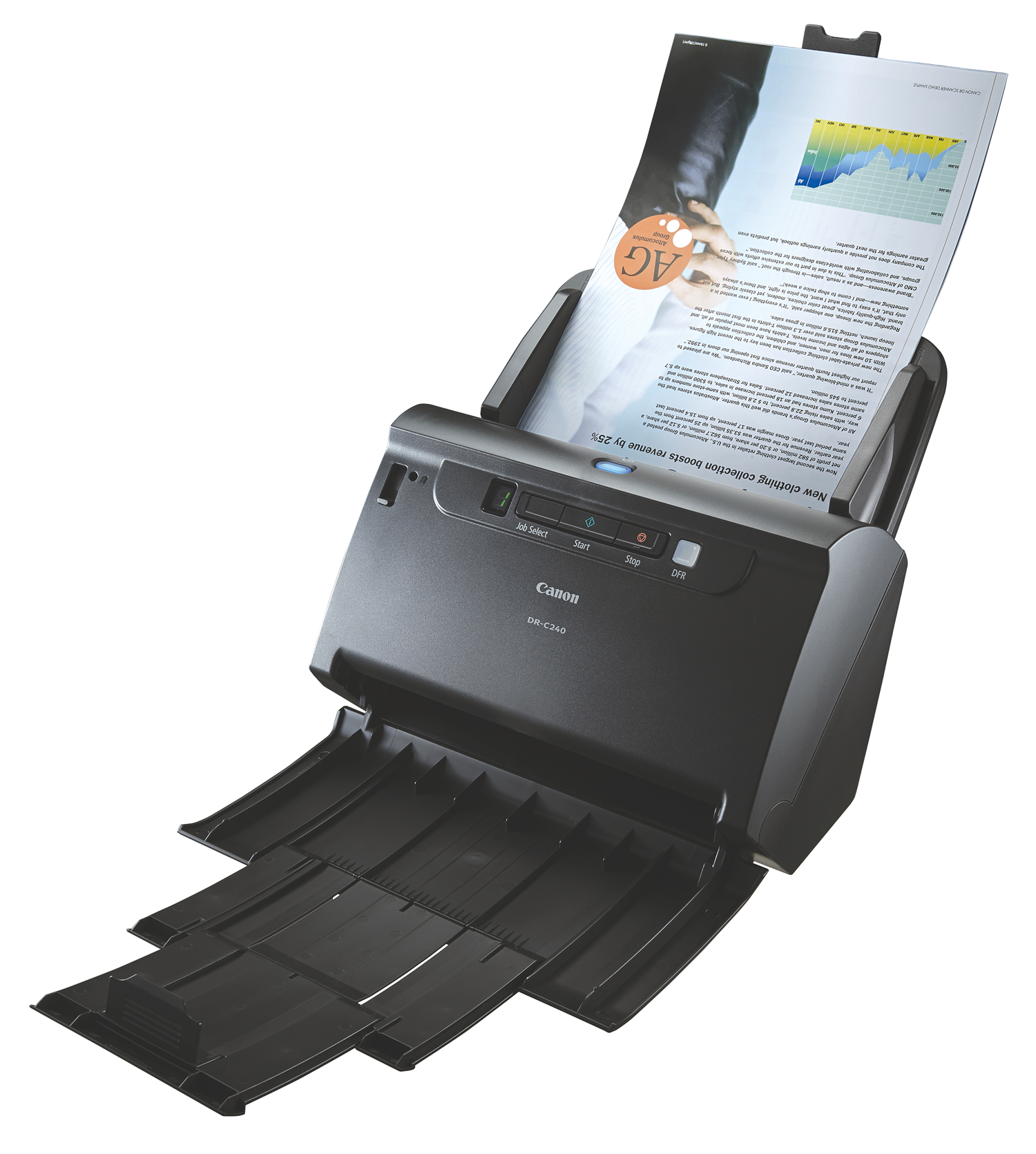 canon mg2560 how to scan a document