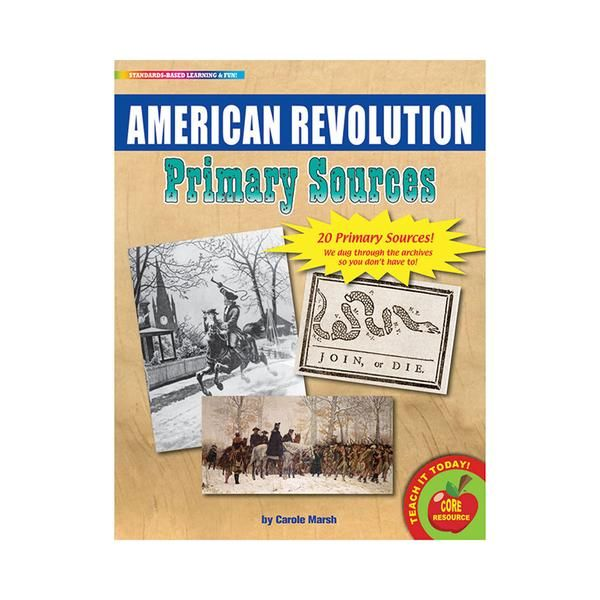 primary source historical document definition