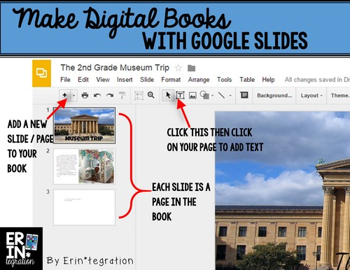 how to make a google slide a word document