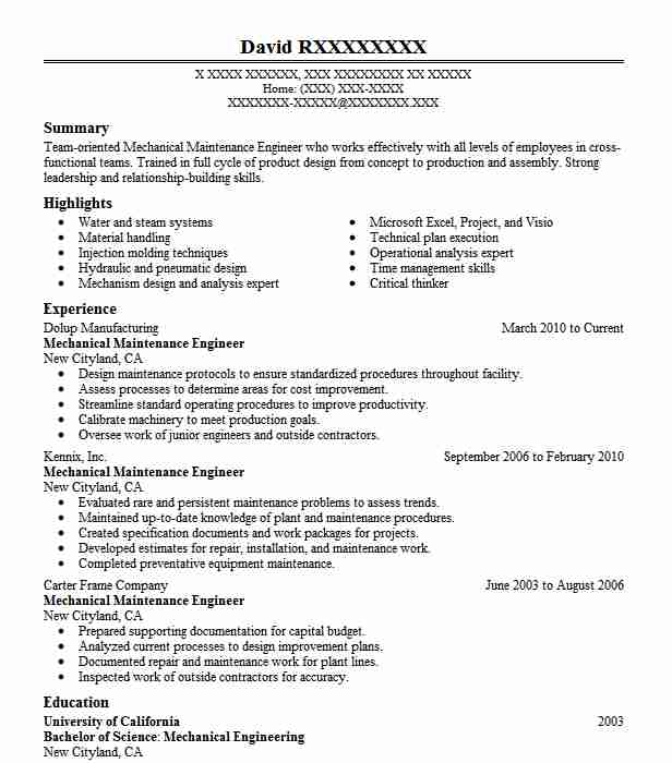 unsw mechanical engineering document template