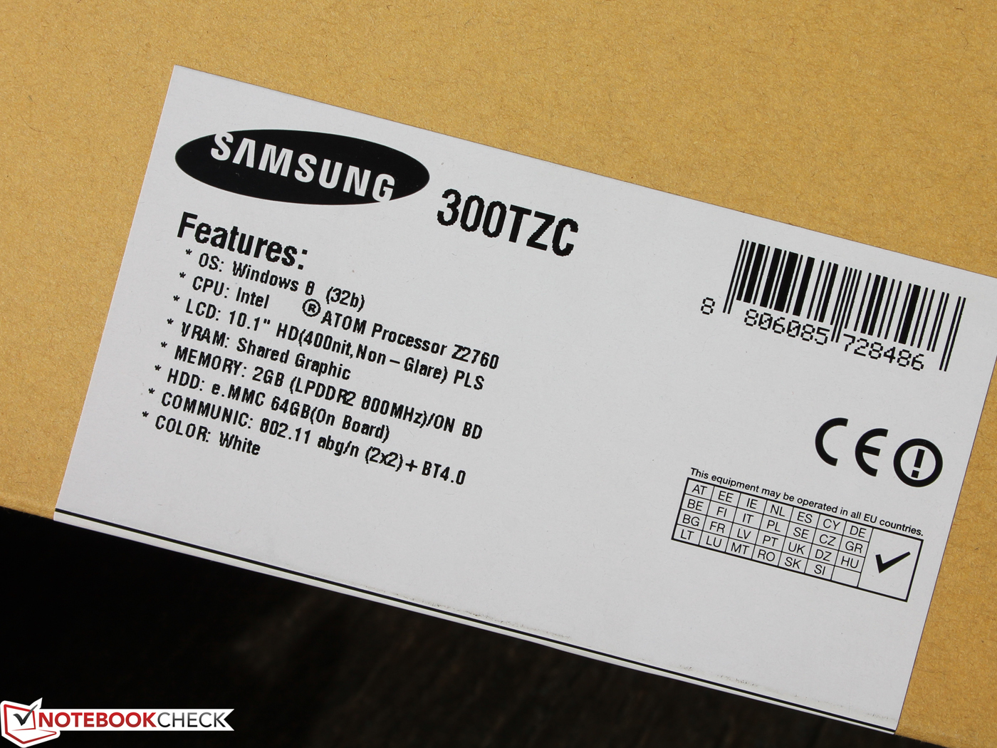 what is samsung 10.1 tablets document identity