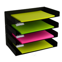 marbig enviro a3 document tray with divider