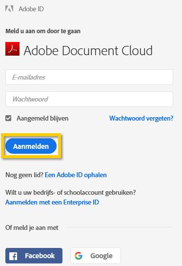 what is adobe acrobat document cloud