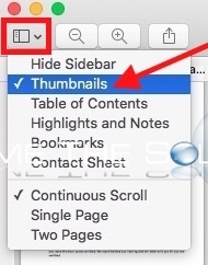 how to combine seperate pdf documents into one document