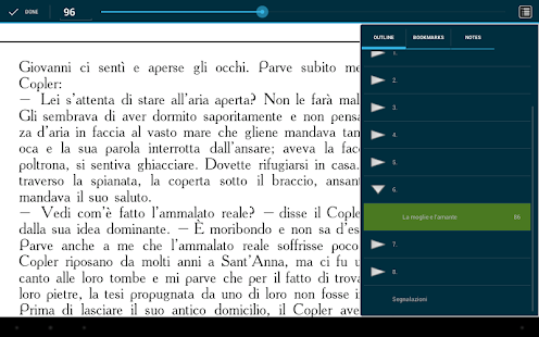 xps document viewer for android
