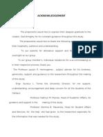 restaurant reservation system thesis documentation