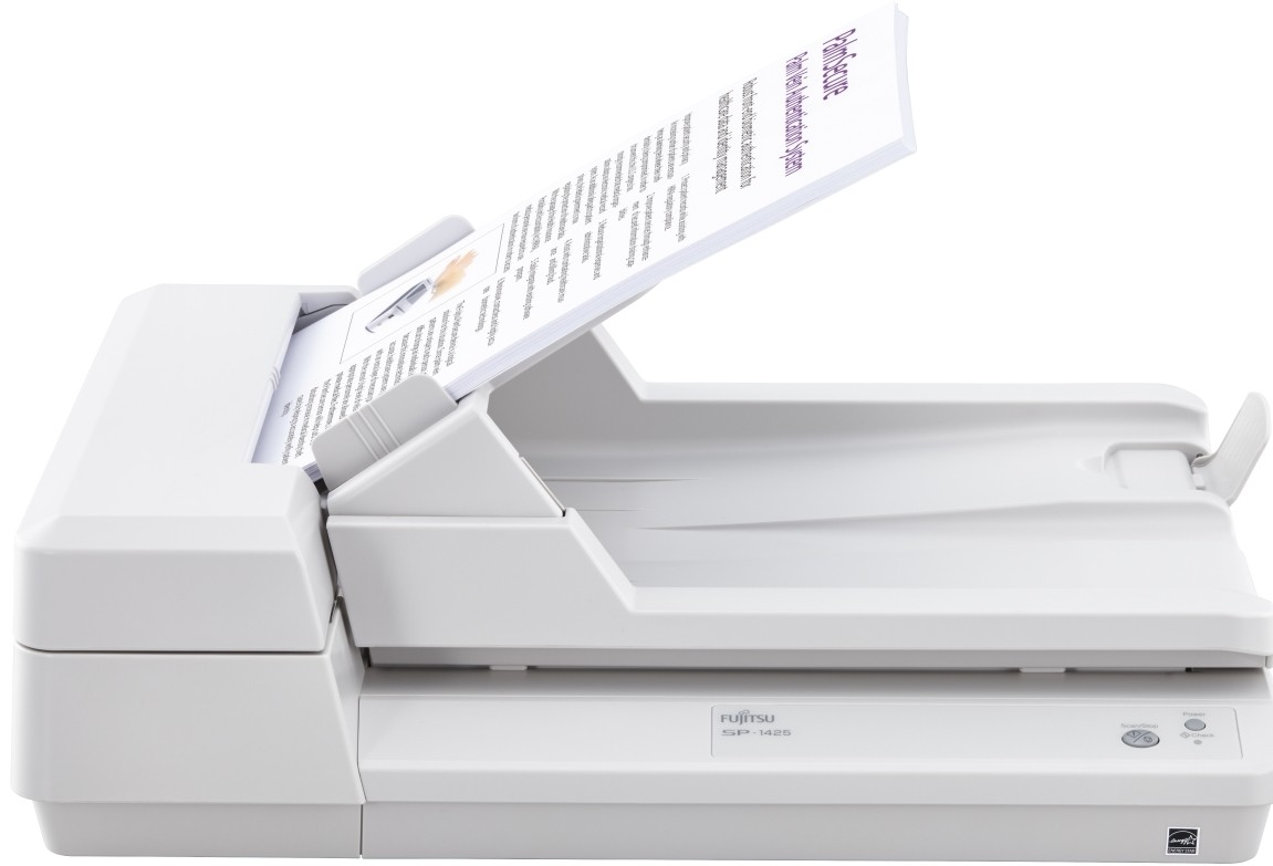 best a4 document scanner review