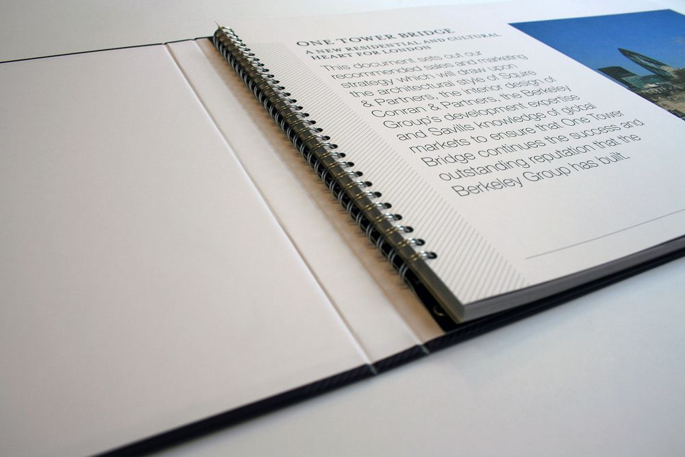 document printing and binding services