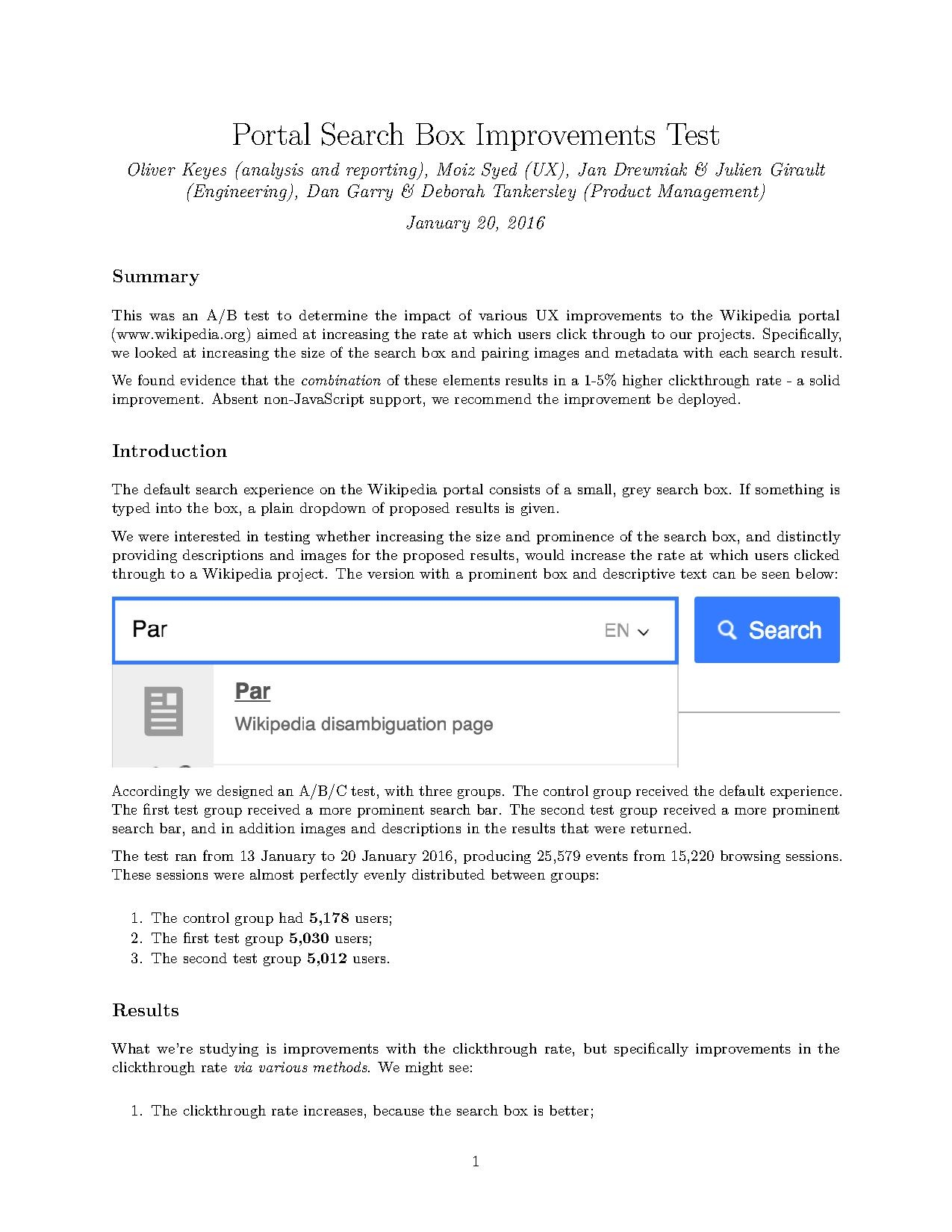 test pdf document multiple pages
