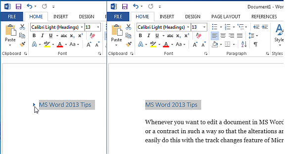 how to put document into microsoft word online