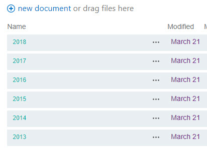 how to add a document to sharepoint