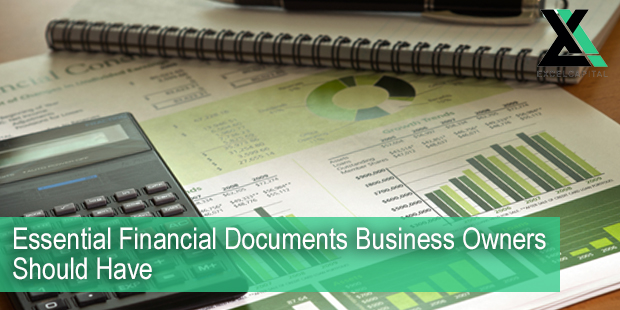 what should an eba document have