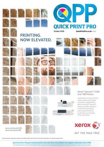 xerox versant 3100 customer expectation document
