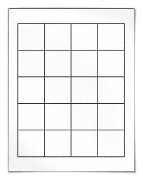 two blank pages word document