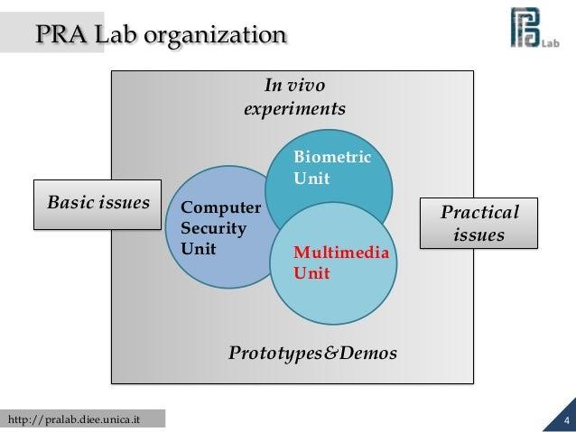 biometric authentication system documentation