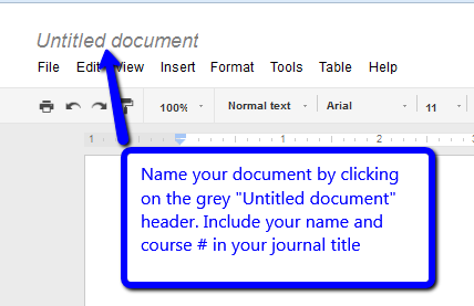 how to create a word document in google docs