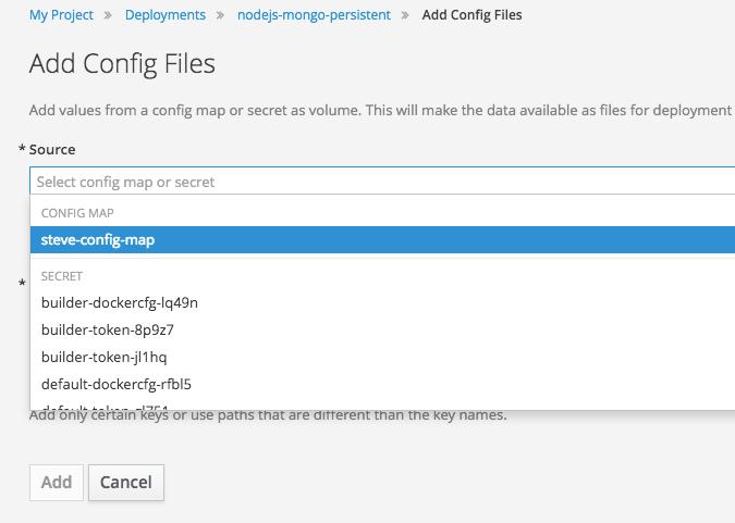 openshift 3.5 documentation