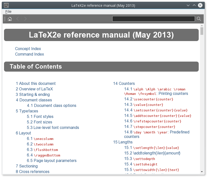 include a pdf document in latex