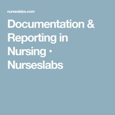 home health care nursing documentation sample
