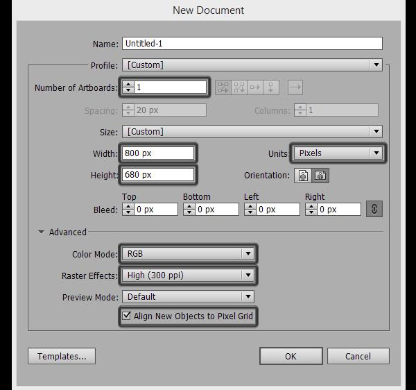 how do you create a document on macbook