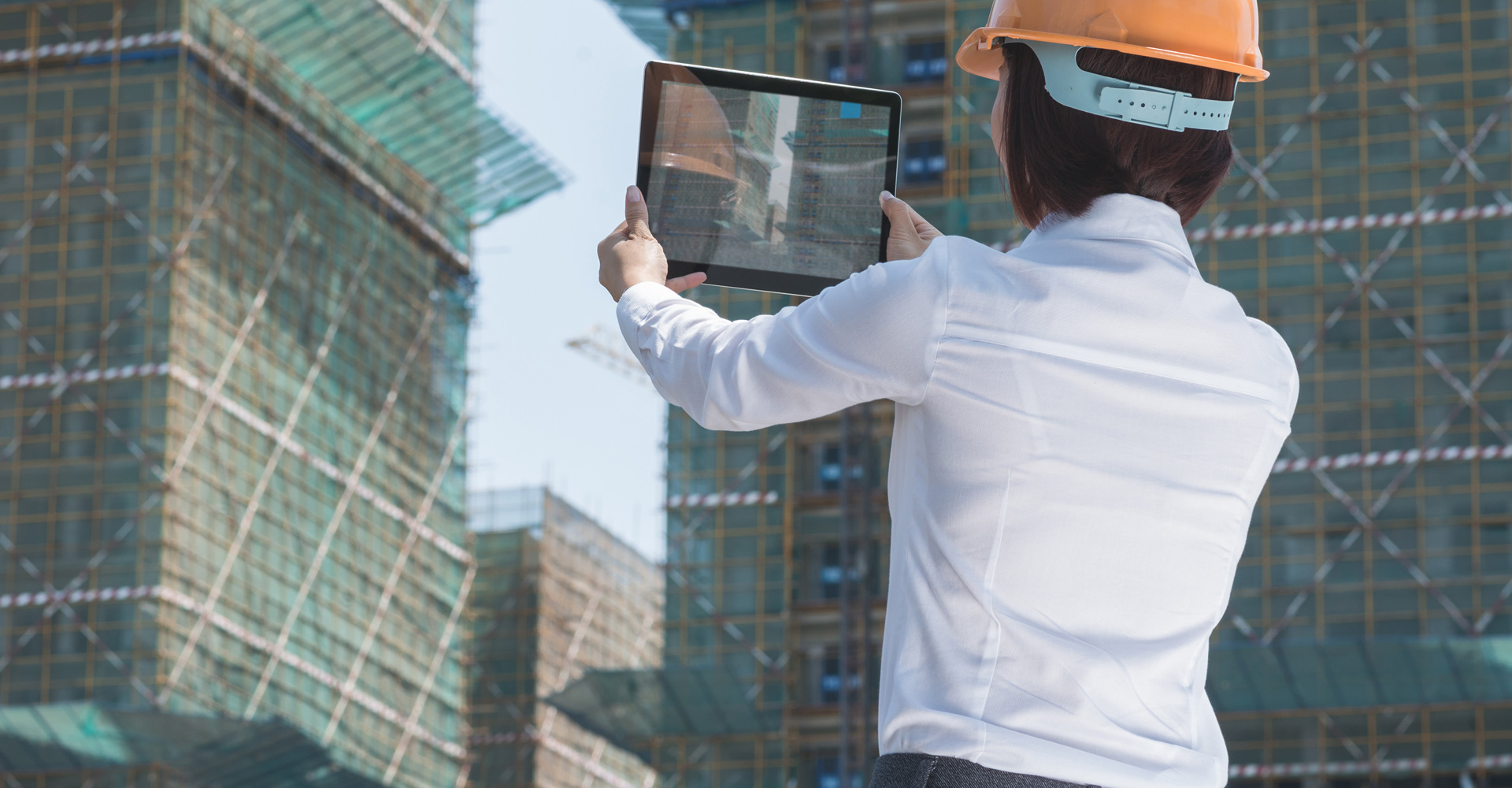 construction industry document management software