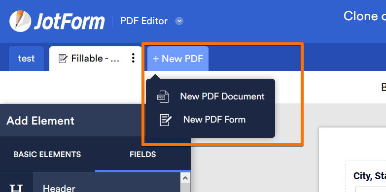 how to delete a photo in a pdf document