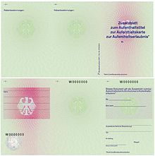 proof of life document and austrian pension