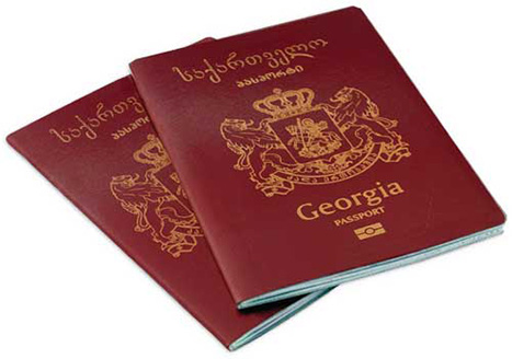 what is difference between travelling document and passport