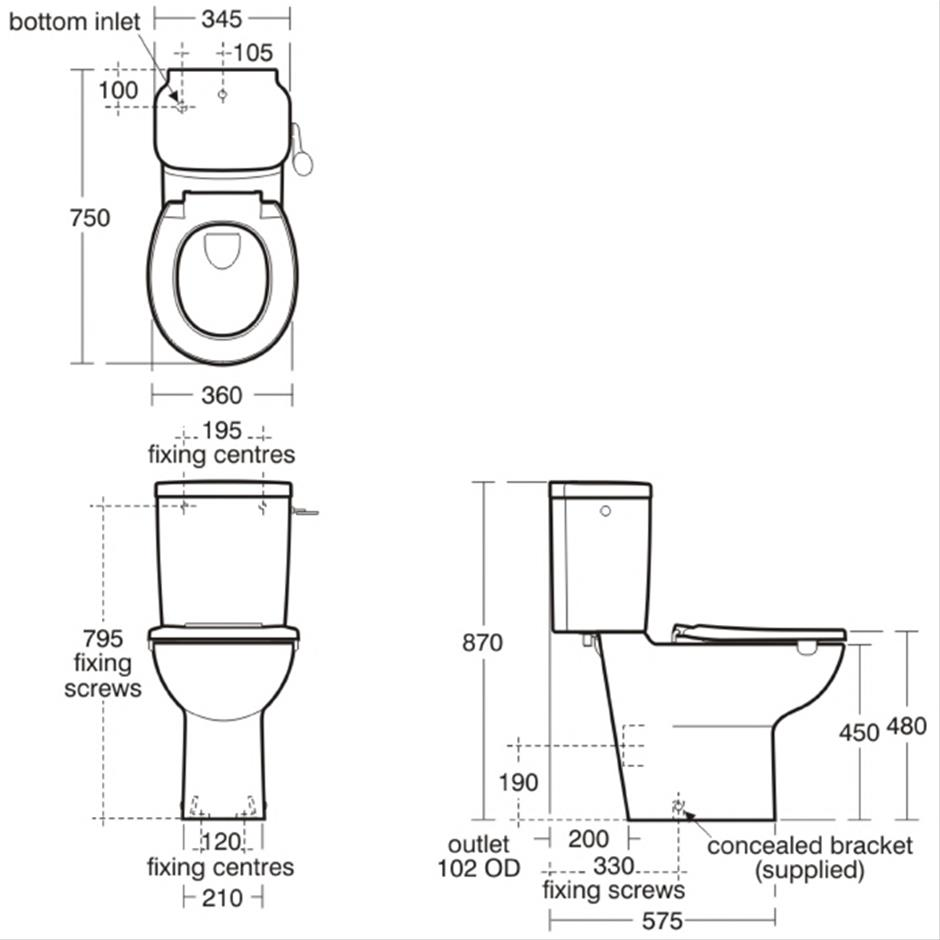 what is disabled toilet call in documentation drawings