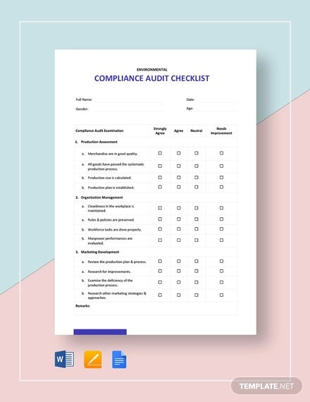 tinymce pdf compliant list document