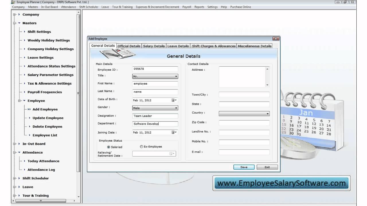 objective 7 document management system