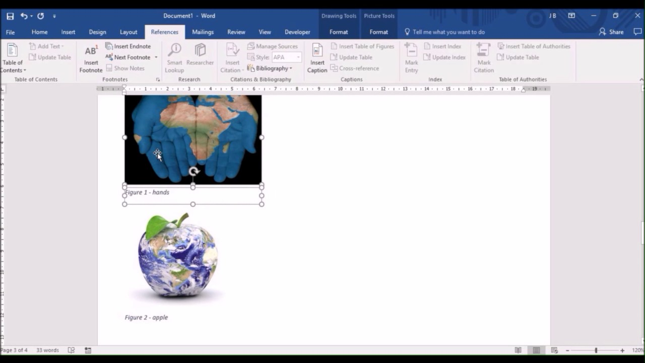 how to redline a word document