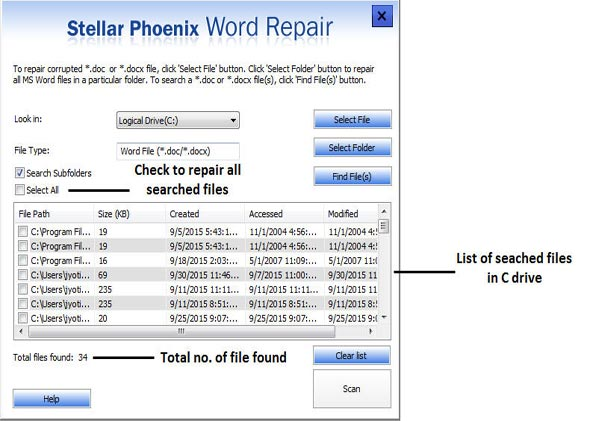 corrupt word document recovery online