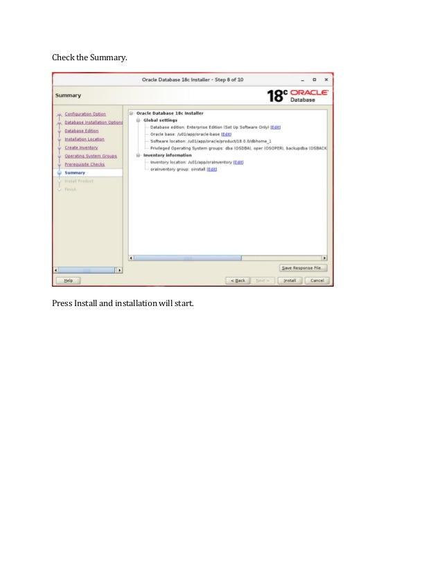 oracle enterprise linux documentation