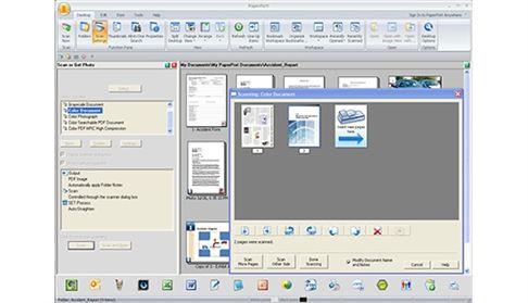 top ten document management software